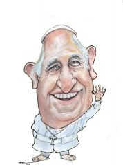 Pope Francis (3)